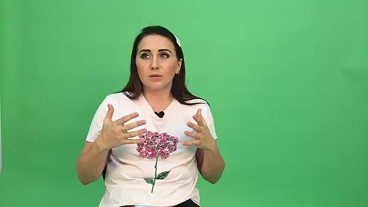 Все о воспитании детей:вебинар Ирины Дружининой