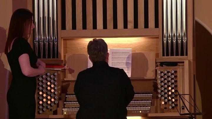 «Магия органа» / Все мероприятия на mosconcert.com
