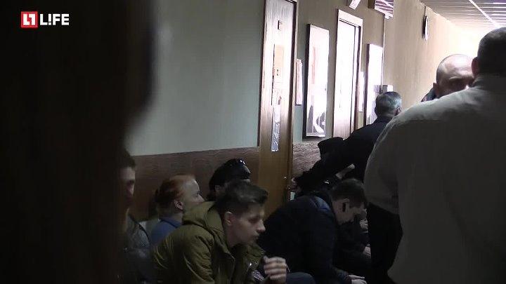 Националист Демушкин может сесть в тюрьму на 2,5 года