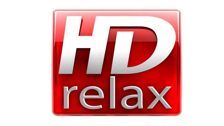 HDrelax. Прямой эфир.