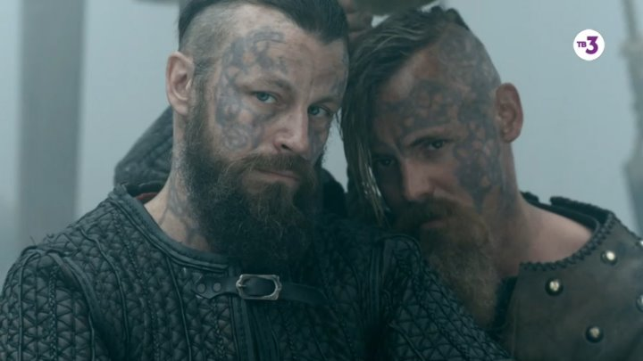 фильм викинги сага роднар 1 серия