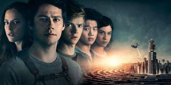 Hd Cine Guarda Maze Runner La Rivelazione Film Completo 2018
