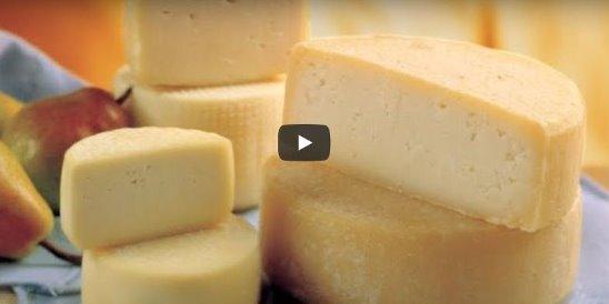 Сыр Качотта Варю российский сыр из козьего молока СельхозМолл