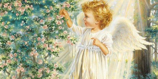 Открытки с днем ангела вероники