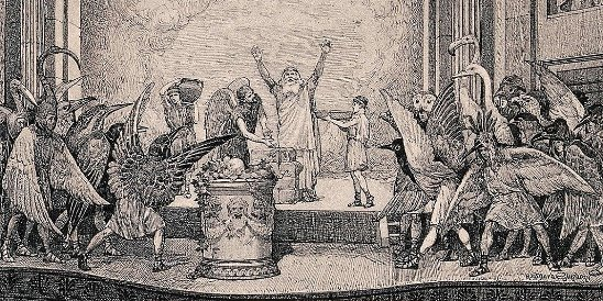 Картинки по запросу Правдоруб древнегреческого театра Виссарион Белинский считал драматурга Аристофана (446 – 386 гг. до н. э.) «последним великим поэтом Греции».  Картинки