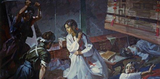Картинки по запросу Как «наёмные мечи» убили корейскую независимость В истории практически каждой страны есть важные поворотные моменты: для Кореи он настал 8 октября 1895 года. Картинки