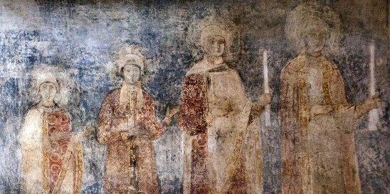 Картинки по запросу Великолепная четверка русских принцесс. Король Генрих I Французский отверг всех потенциальных невест. Фото