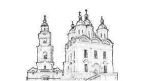 Астрахань картинки города нарисовать, открытки день пво