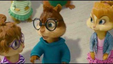 Alvin Und Die Chipmunks 3 Chipbruch Trailer Deutsch German Full