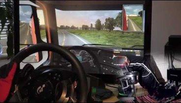 162f3aa24c4 Видеоролик. 27:40 · Скопировать ссылку · Скопировать ссылку. Euro Truck  Simulator 2 ...