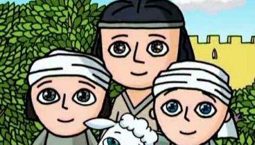 Ютуб капитошка мультфильм