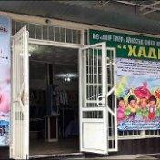 В киргизском Оше открылся бесплатный магазин для малоимущих 15560e356ff
