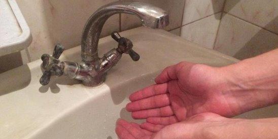 Завтра Железнодорожный округ и центр Курска останутся без холодной воды