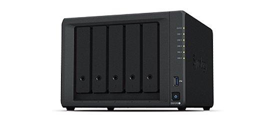 DS1019+, DS2419+ и DS619slim: трио новых сетевых хранилищ