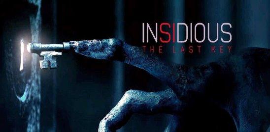 insidious la dernière clé streaming